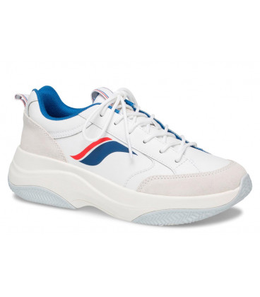 K-89 Wave Leather Womens