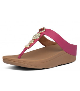 Fino Circle Toe-Thongs Womens