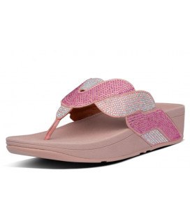 Paisley Rope Toe-Thongs Womens
